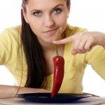 На какой диете сидят красивые девушки?