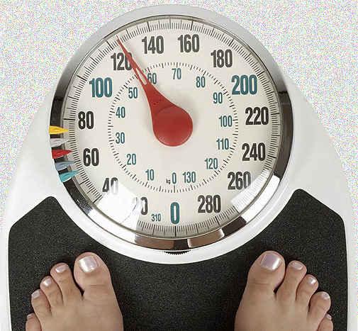 Какой нормальный вес человека?