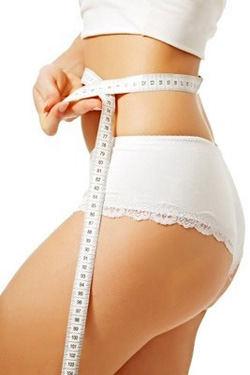 Как похудеть в области талии?