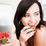 питание и возраст женщины