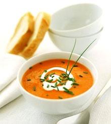 безуглеводные супы рецепты
