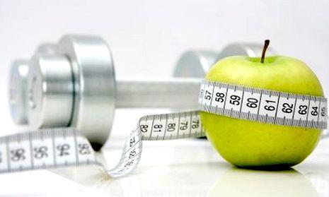 Фитнес и питание, фитнес и диеты