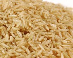 диета на буром коричневом рисе