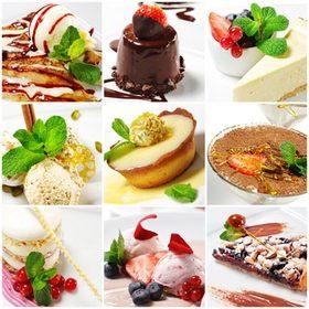 Десерты и похудение