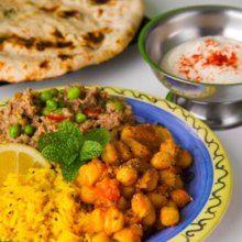 Индийская диета - питаемся по аюрведе