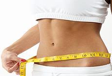 Как похудеть в талии и бедрах?