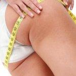 Как похудеть на бедрах и ягодицах?