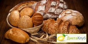 хлеб, хлеб и диета