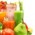 two-day diet detox. Двухдневная диета для очищения организма