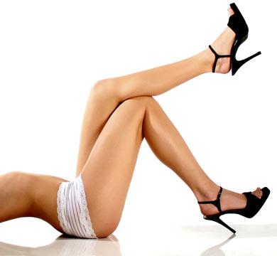 Диета для похудения ног