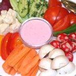 Раздельное питание: совместимость продуктов