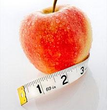 Продукты и правильное питание для похудения