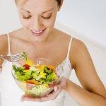 Какие продукты надо кушать, чтобы не поправиться