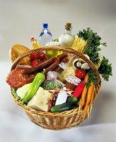 Правильное сбалансированное питание