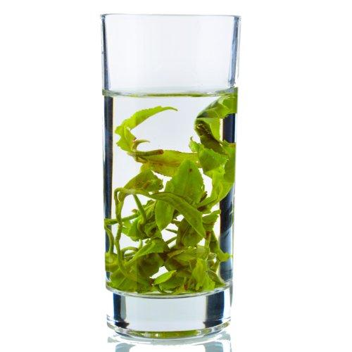 Эффективность зеленого чая при похудении
