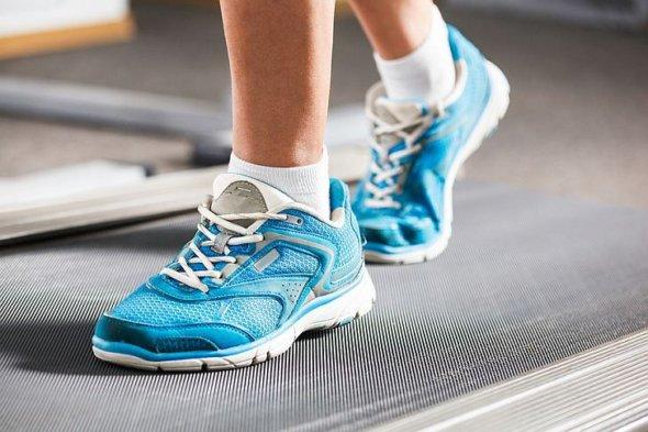Похудение упражнения утром