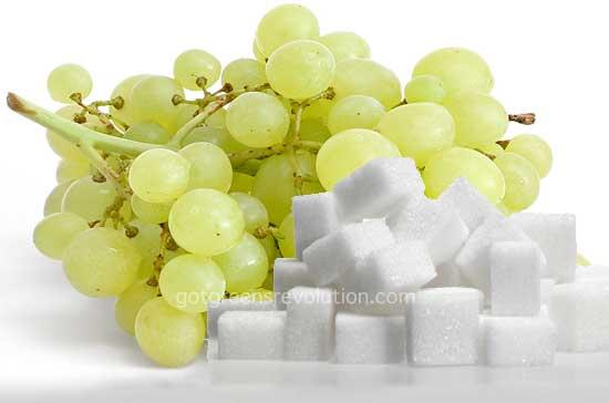 Помогают ли заменители сахара при похудении?