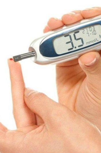 как похудеть при диабете