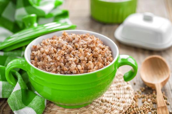 Диета гречка и кефир, как питаться после диеты? можно ли похудеть питаясь гречкой?