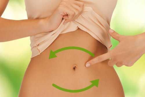 Очищение кишечника и похудение
