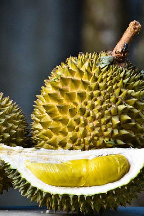 Кожура фруктов содержит огромное количество пестицидов изоражения