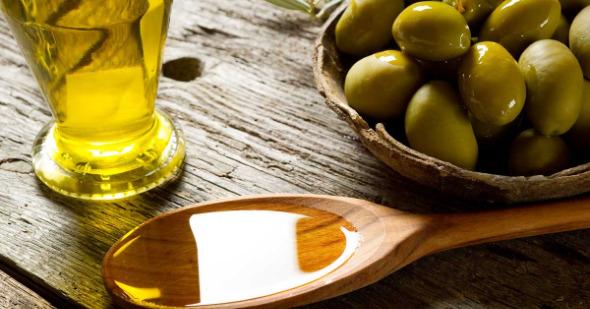 Оливковое масло для похудения и как можно пхудеть?