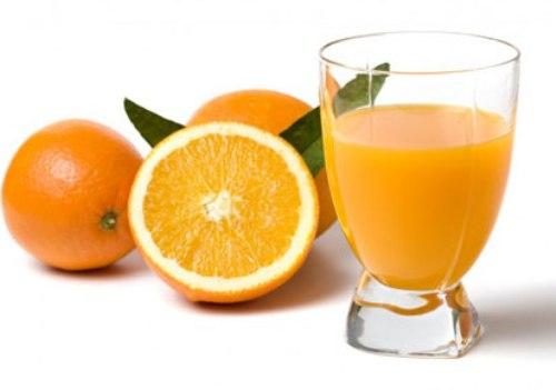Апельсиновая диета для похудения.